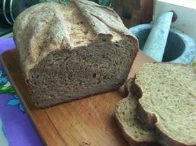 Датский сельский хлеб
