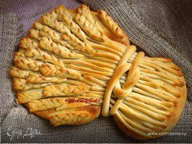 Хлебный сноп
