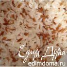 Рассыпчатый рис на гарнир (Pilav)