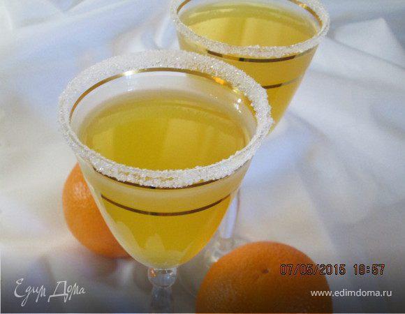 """Напиток апельсиновый """"Оранжад"""""""