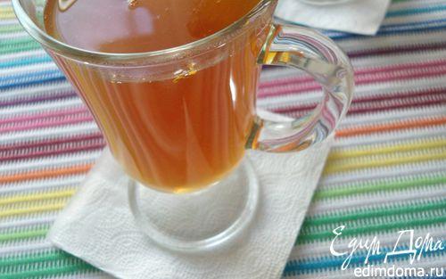 Рецепт Цитрусовый чай