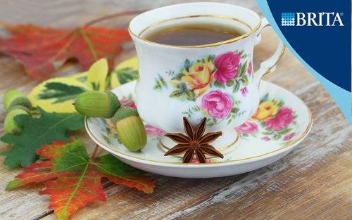 Рецепт Императорский чай с изюмом