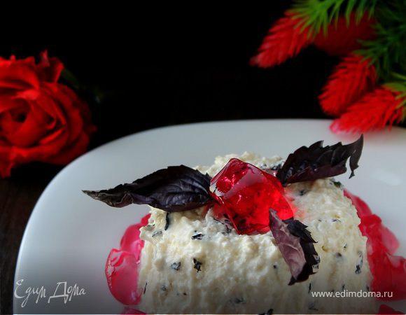 Закусочный мини-торт