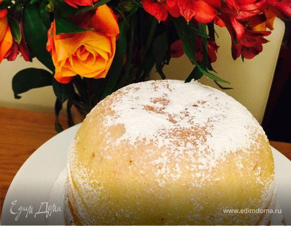 "Чизкейк ""Особенный"" (The Very Special Cheesecake)"