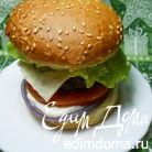 Большой чизгамбургер (Big cheesehamburger)