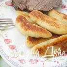 Картофельные пальчики (Schupfnudeln)