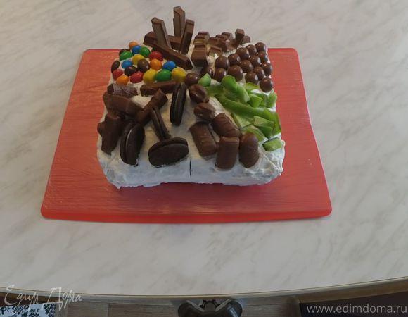Торт Jojo