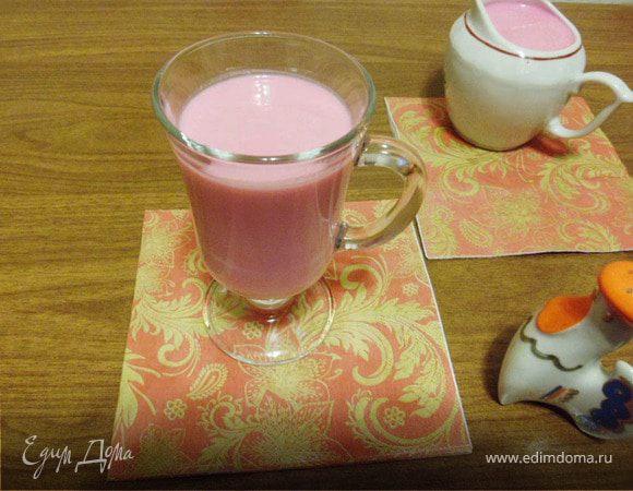 Молочный напиток «Алсу»