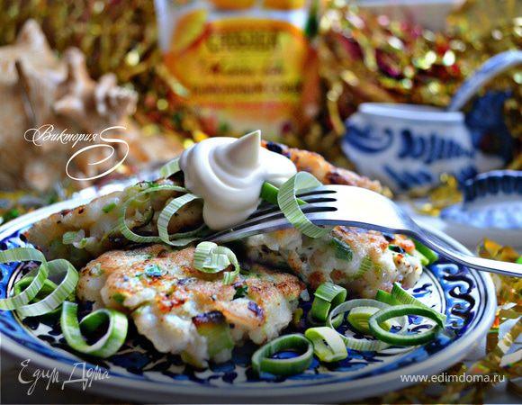 Рецепты с курицей и гречкой