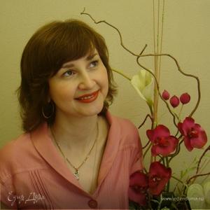 Жанна Тихонова