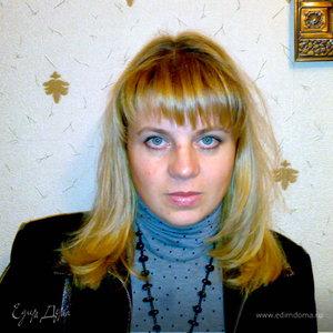Триняк Елена