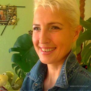Елена Рыбникова