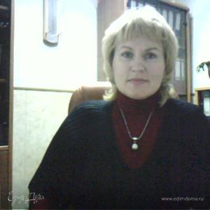 Ольга Митина