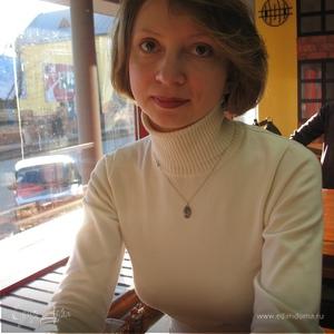 Жанна Харитонова