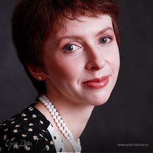 Екатерина Тарусина
