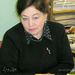 Галия Кочетова