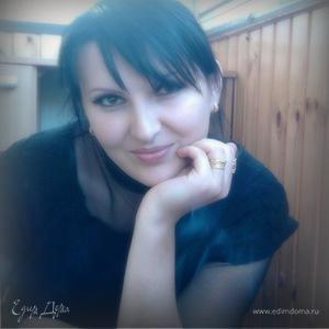 Varvara Svetikova