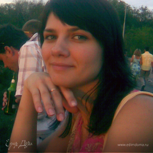 Наталия Сарвас