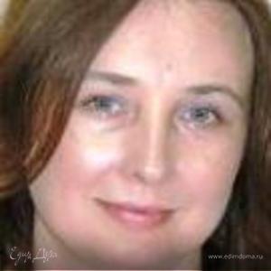 Ирина Ольховская