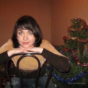 Olga Lanskaja