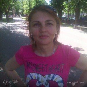 Татьяна Крачун
