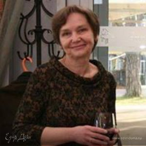 Olga Kutreva