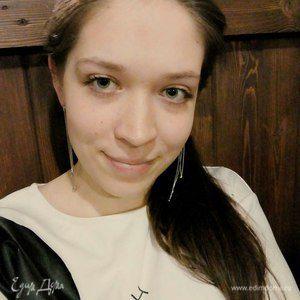 Наташа Дрозденко