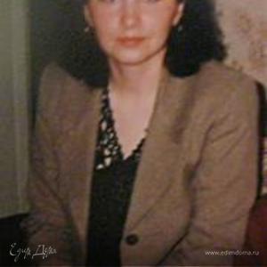 Tatyana Klimovich