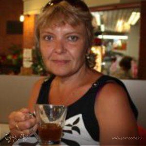 Irina Boykova
