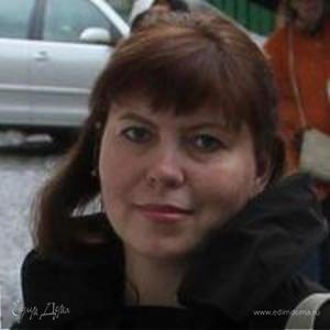 Elena Inisheva