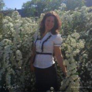 Lyudmila Nagula