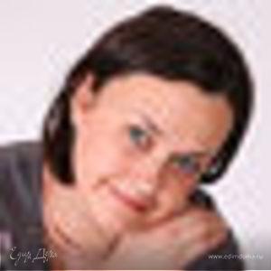 Ирина Фёдоровна Ганжур