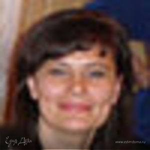 Татьяна Рябоштанова (Струк)