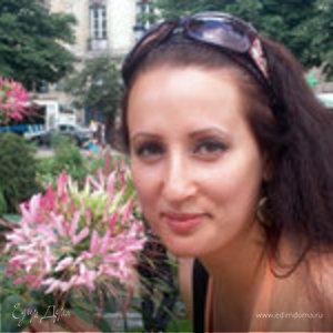 Katarina Manusova