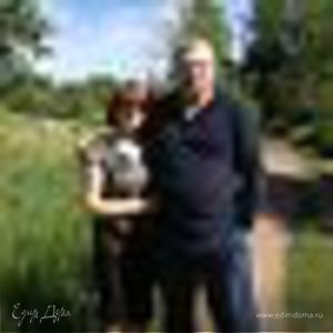 Ольга и Игорь Кулик (Биткова)