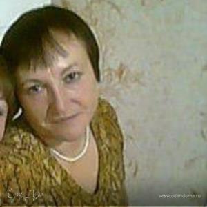 Natalya Eschenko