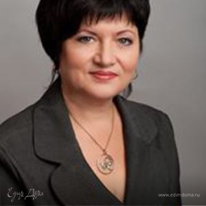 Natalya Pushlenkova