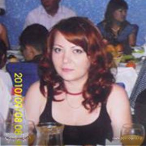 Nailya Ibraeva