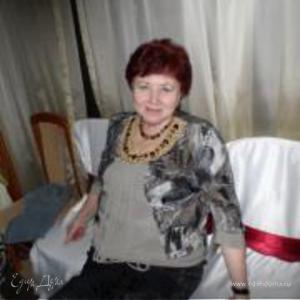 Tatyana Sadovskaya