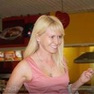 Julia Kravzova
