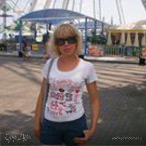 Алена Шевченко