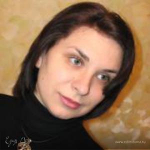 Olga Dyachuk