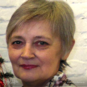 Ольга Раскина