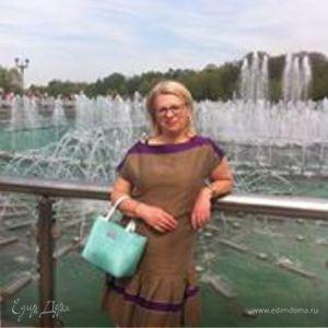 Ирина Ендовицкая