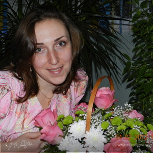 Пономарева Елена Владимировна