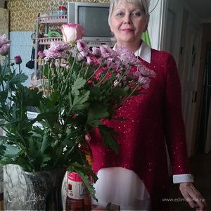 Татьяна Ивановна Сергеева
