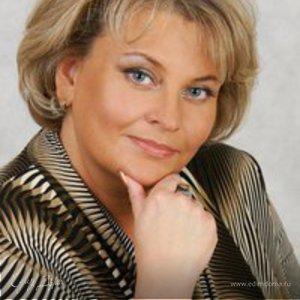 Вероника Рубцова
