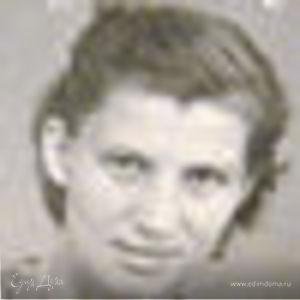 Нина Ковтун (Бекетаева)