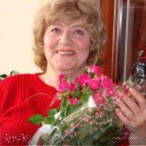 Tatjana Zilinskaja