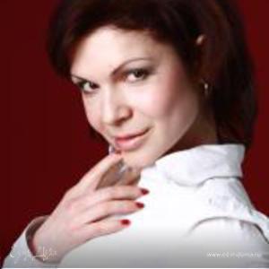 Galina Fominykh